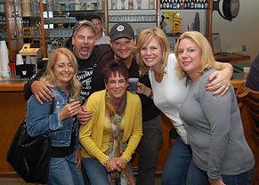 Carpathia Members Bar