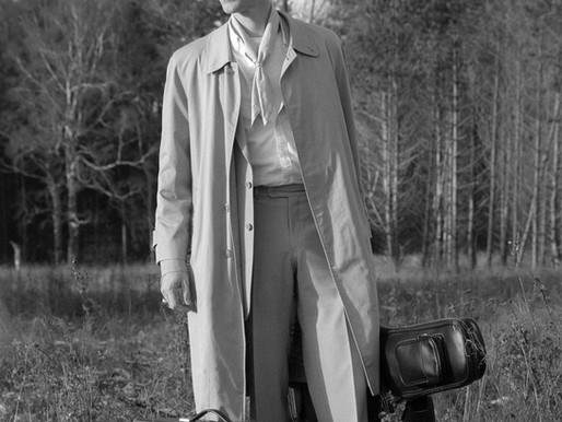 Chris Frank Jr.: The lost art of being a gentleman