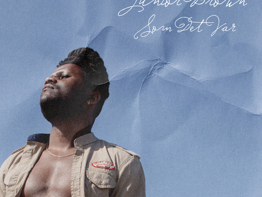 Junior Brown om 'Som Det Var'