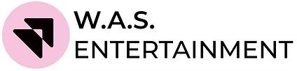 Logo - Black on Pink - Backdrop.png