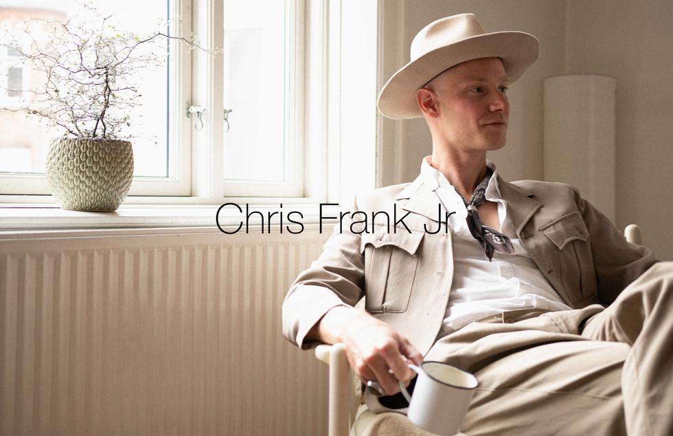 ChrisFrankJr. presse (Kreditering_ Thit