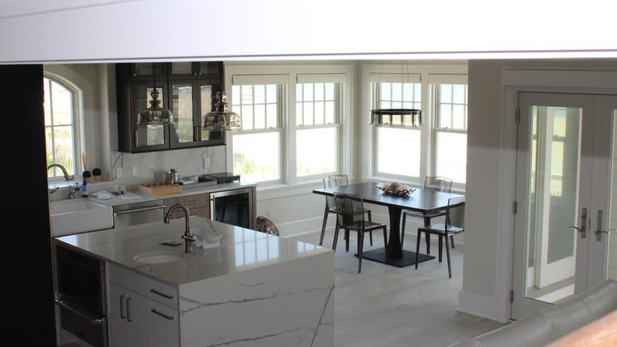 Mintz - Kitchen