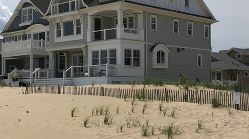 Mintz - Beach