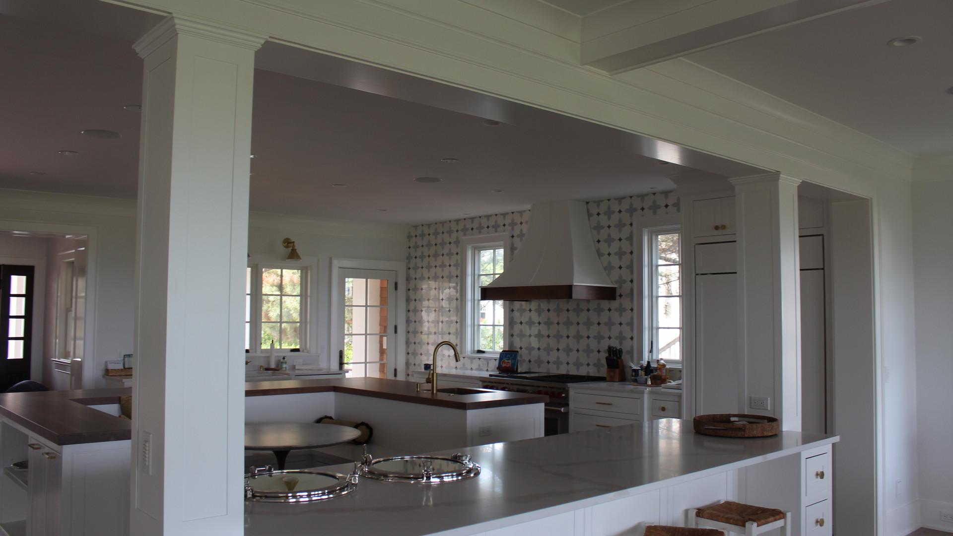 Andersen - Kitchen