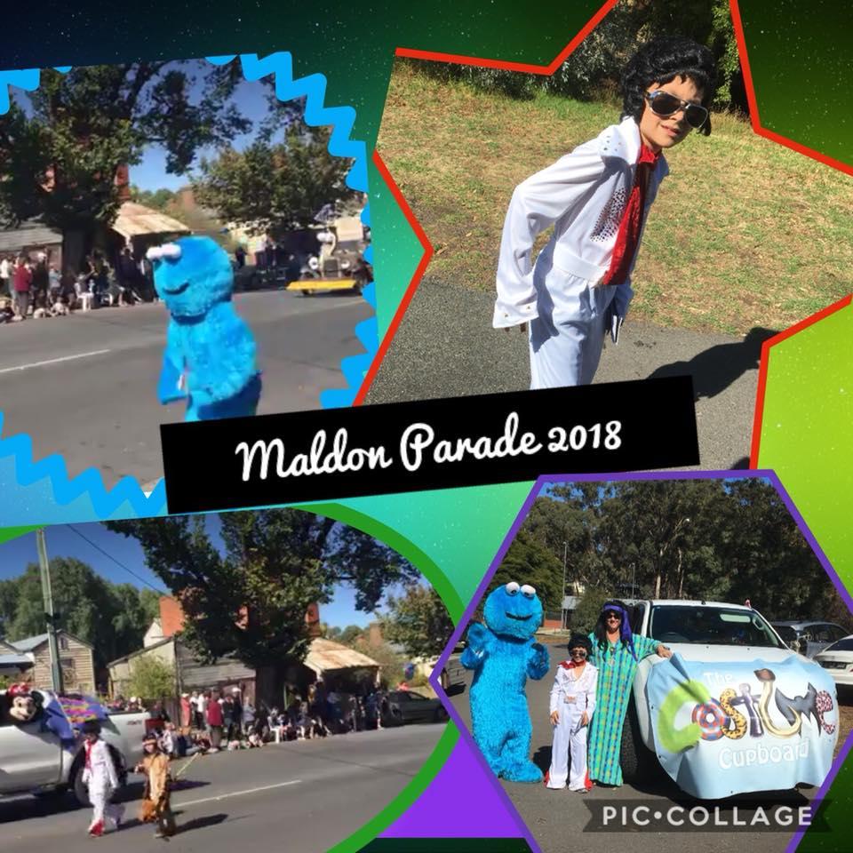 Maldon Fair