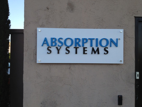 Absorption Systems San Diego CA 1.JPG