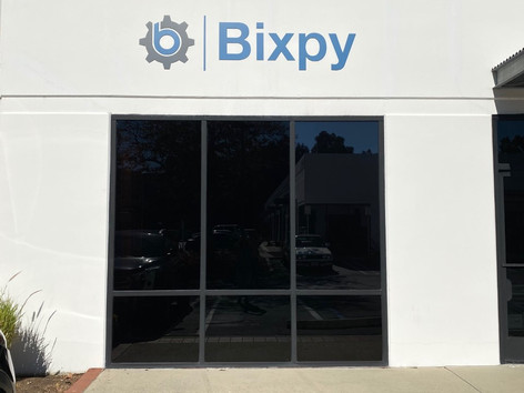 Bixpy San Diego CA.jpg