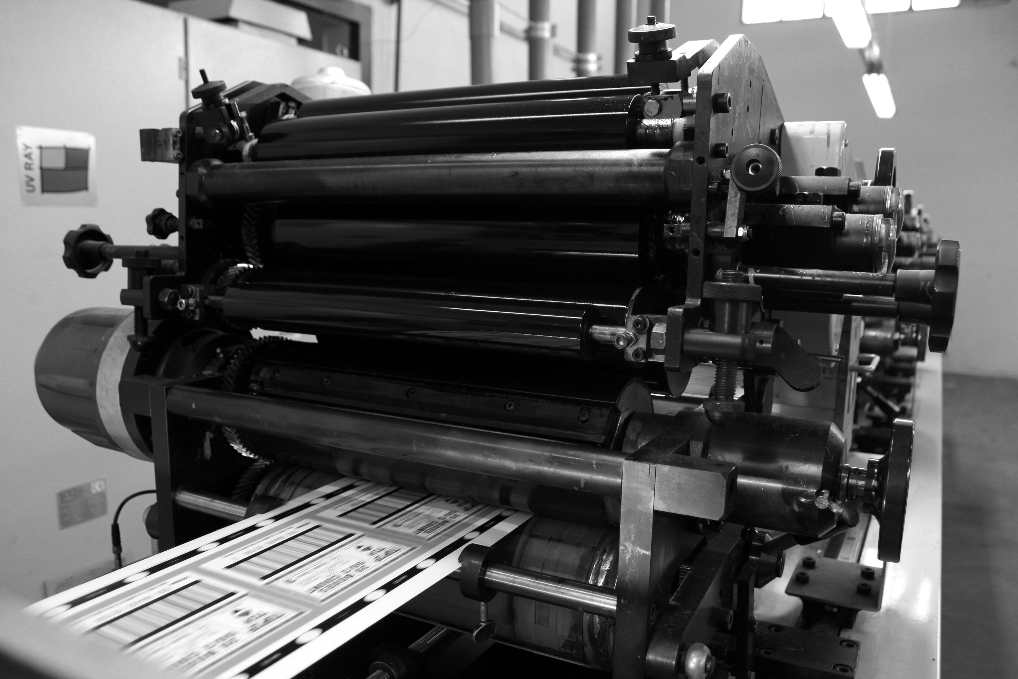 imprimerie,dubon,perpignan,66, machine,ligne