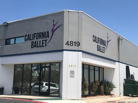 California Ballet San Diego CA1.JPG