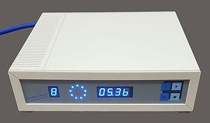 Curavet PEMF device