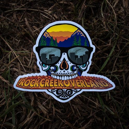 RockCreekOverland Skull