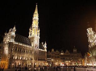 ブリュッセルの写真