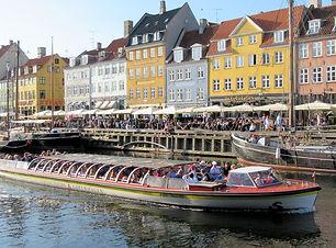 デンマークの写真