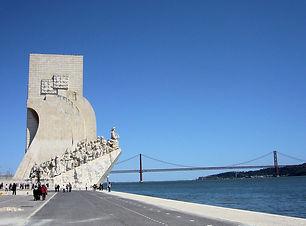 リスボン・ベレン地区
