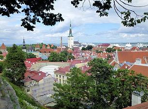 エストニア・タリンの写真