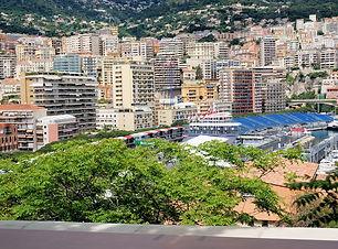 モナコの写真