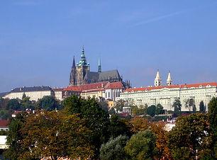 チェコ・プラハの写真