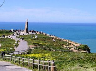 ポルトガル・ロカ岬