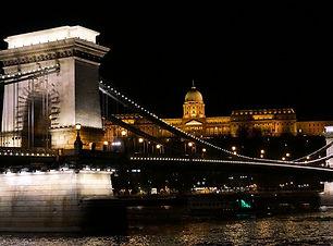 ハンガリー・ブダペストの写真
