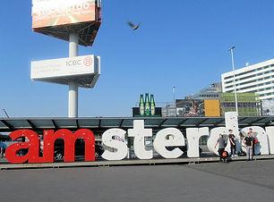 アムステルダムの写真
