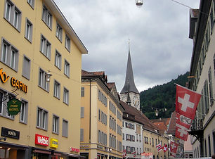 スイス・クールの写真