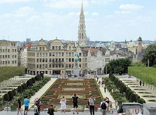 ベルギー・ブリュッセルの写真