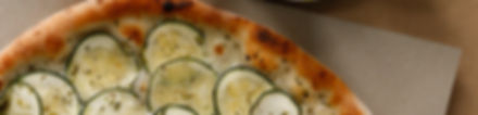 Woodfired Mobile Pizza Catering - Pizza Zucchini
