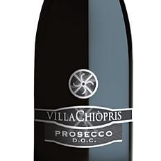 Villa Chopris Prosecco Extra Dry DOC