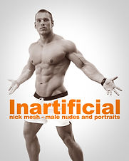 male nude photography, naked bodybuilders, muscle guys, photo book, ebook