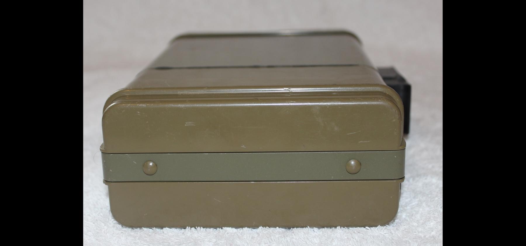 F1A4 Original Rear Battery Case