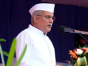 4 new districts, 18 tehsils were introduced by CM Bhupesh Baghal on independence day in Chhattisgarh