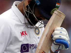 """Not good batting"", Virat Kohli can play better says, Michal Vaughan"