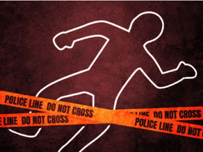 Murdered mother and son in Delhi Palam, accused escaped with CCTV footage