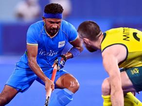 Australia beat India in men's Hockey 7-1, Tokyo Olympic 2020 Day 2 highlights