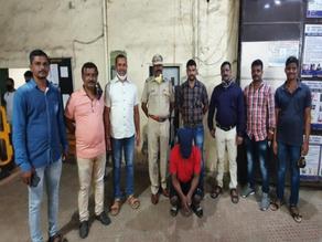 Police arrest Nigerian Drug dealer in Pune and seize Cocaine worth Rs 4 lakh