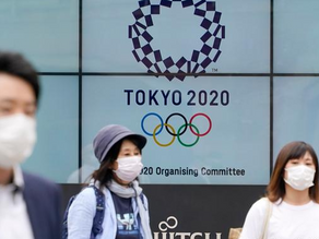 16 new covid-19 cases reported in Tokyo Olympics, Total case rises to 148
