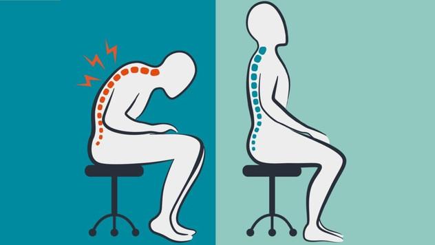Posture Matters
