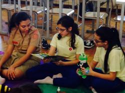 Colégio Militar 2015