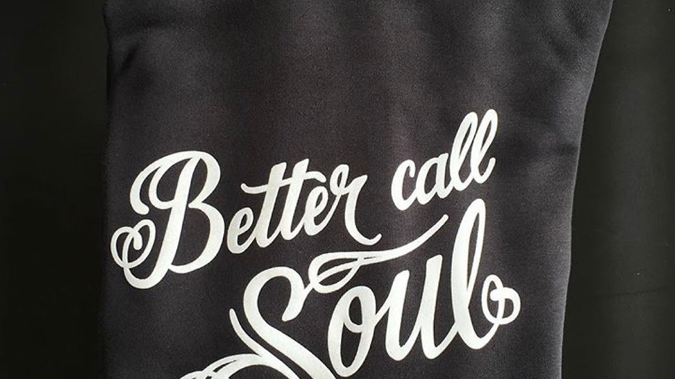 Better Call Soul Hoodie
