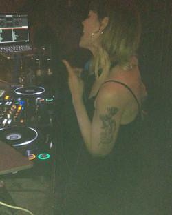 Last night was lit! _jolienroets _iamlau
