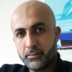 Rezan Shahwan