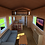 Thumbnail: 10' x 30' with loft - Cabin Style