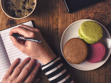 How to Start a Blog for Your Food Business