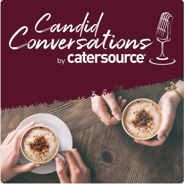 CATERSOURCE PODCAST