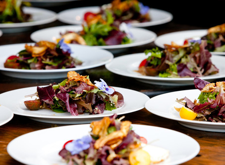 How to Save Time When Marketing Your Catering Business