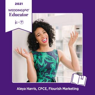 2021 WeddingPro Educator