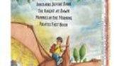 The Magic Treehouse Books 1-4 Box Set