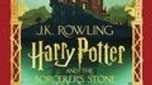 Harry Potter and the Sorcerer's Stone: MinaLima Edition (Harry Potter, Book 1) |