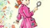 Fancy Nancy #1: Nancy Clancy Super Sleuth