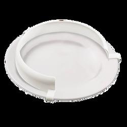 Plastic Plate Guard